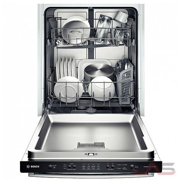 Shx3ar55uc Bosch Dishwasher Canada Best Price Reviews