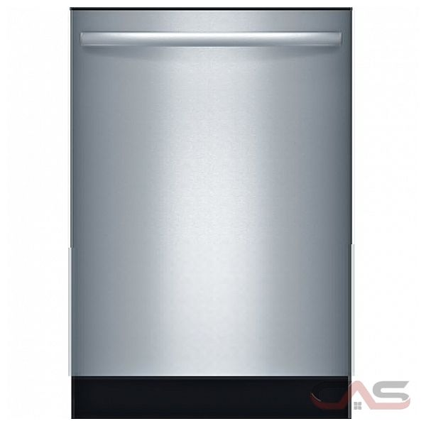Shx3ar75uc Lave Vaisselle Bosch 100 Series Canada
