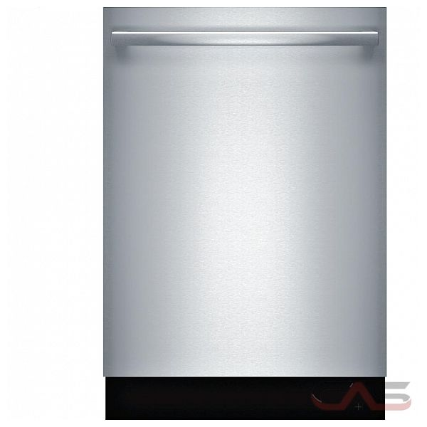 Shx878wd5n bosch 800 series dishwasher canada best price - Portable dishwasher stainless steel exterior ...