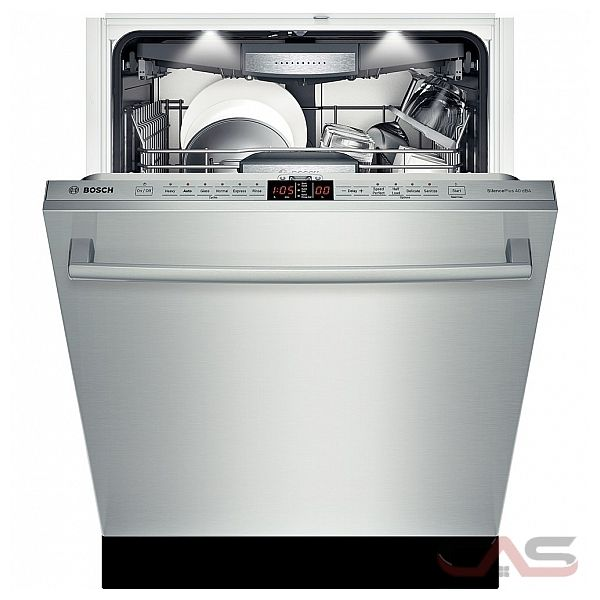 bosch benchmark series shx8pt55uc dishwasher canada best. Black Bedroom Furniture Sets. Home Design Ideas