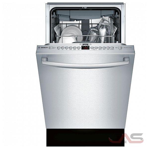 lave vaisselle bosch 800 s ries spx68u55uc 18 largeur ext rieure 6 cycles de lavage 3. Black Bedroom Furniture Sets. Home Design Ideas