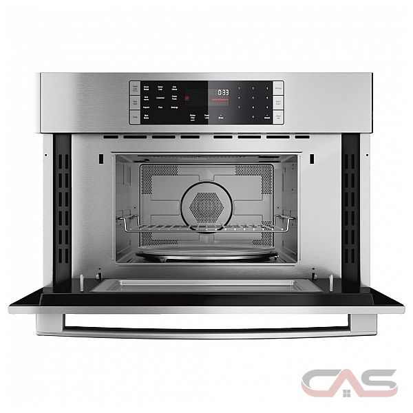 Hmc80151uc Bosch 800 Series Wall Oven Canada Best Price