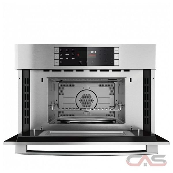 HMC80151UC Bosch 800 Series Wall Oven Canada - Best Price ...