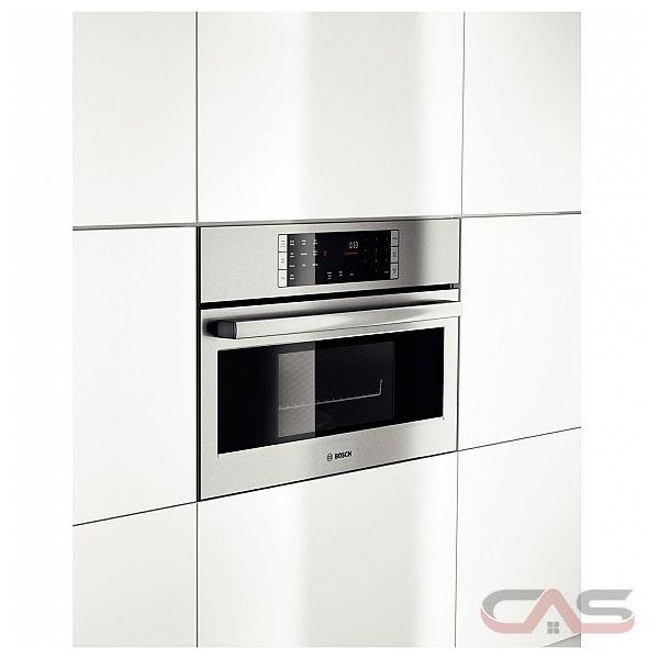 HMC80151UC Bosch 800 Series Wall Oven Canada - Best Price ...