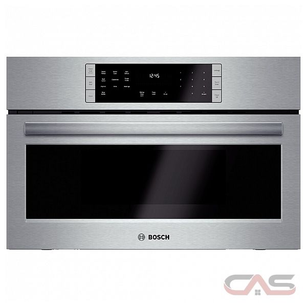 Bosch™ HMC80151UC | Canadian Appliance