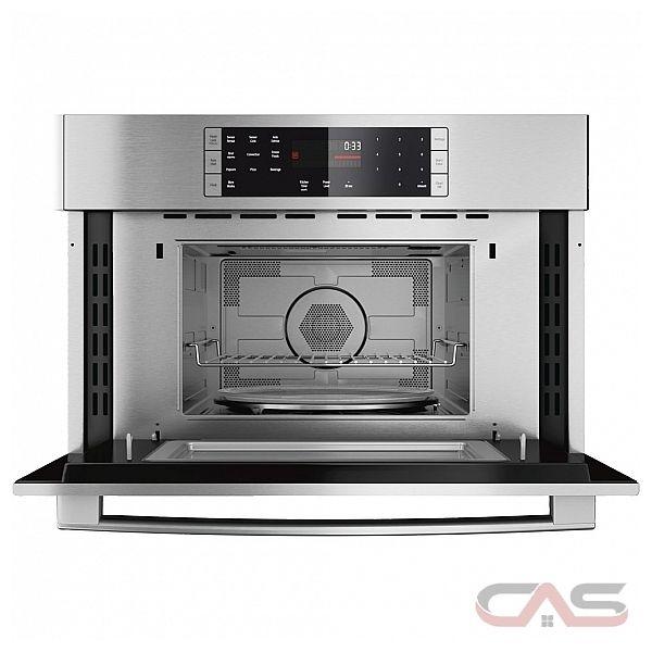 Bosch 800 Series Hmc80251uc Wall Oven Canada Best Price