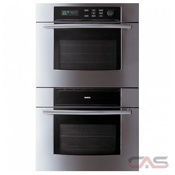Hbl765auc Bosch Wall Oven Canada Best Price Reviews And
