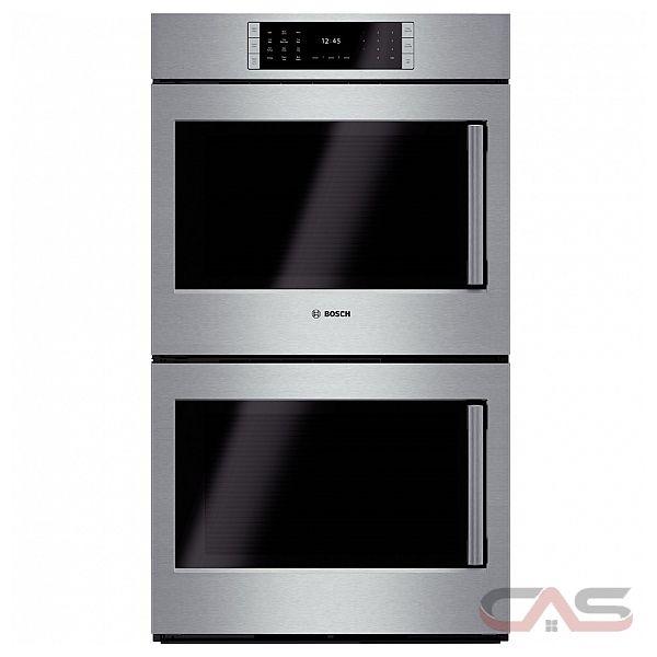Hblp651luc Bosch Benchmark Series Wall Oven Canada Best