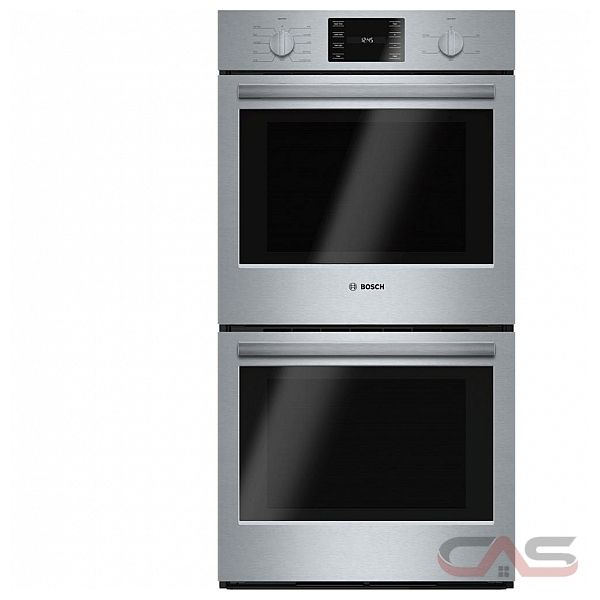 Bosch 500 Series Hbn5651uc Wall Oven Canada Save 1 200