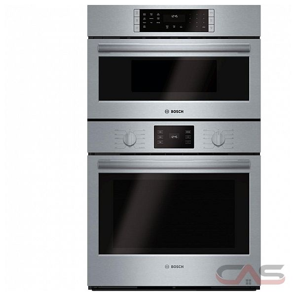 Hbl5751uc Bosch 500 Series Wall Oven Canada Best Price