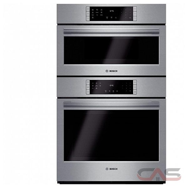Hbl8751uc Bosch 800 Series Wall Oven Canada Best Price