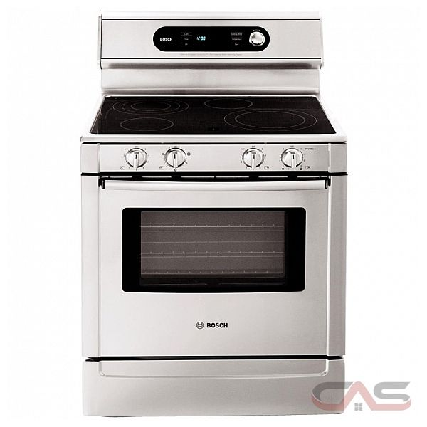 Bosch Hes7282u Range Canada Best Price Reviews And Specs