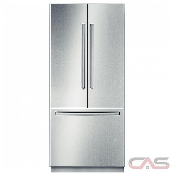 B36bt830ns Bosch Benchmark Series Refrigerator Canada Best Price
