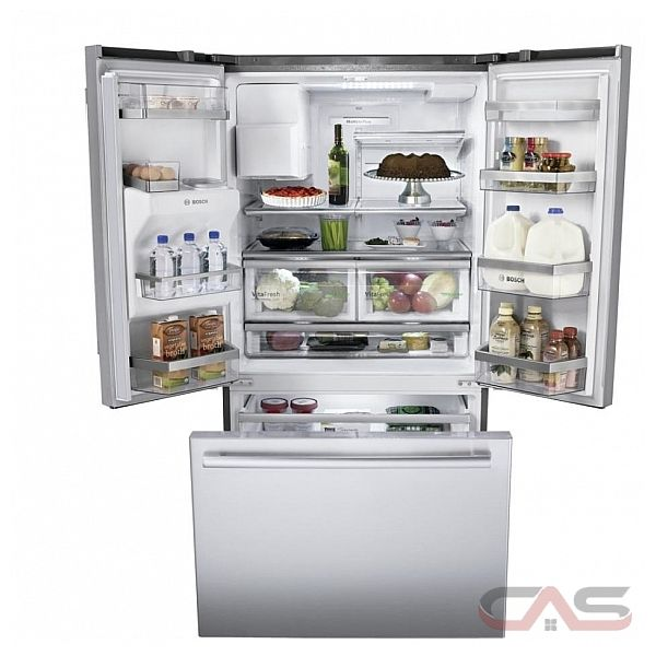 Bosch B26ft80sns Refrigerator Canada Best Price Reviews