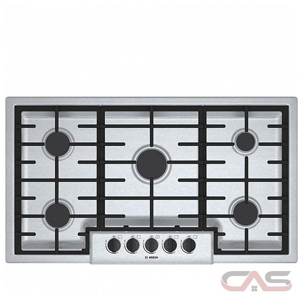 Ngm5655uc Bosch 500 Series Cooktop Canada Best Price