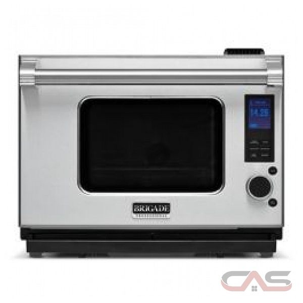 Countertop Dishwasher In Canada : Brigade CVCSO210SS Countertop Microwave, 21 3/4