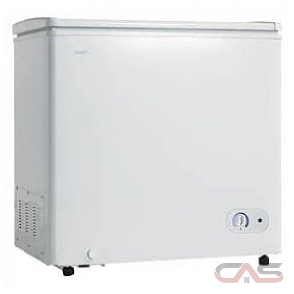 Danby Dcf055a1wdb1 Chest Freezer 32 7 16 Quot Width 5 5