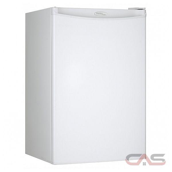 r frig ration compact danby dcr044a2wdd frigo 20 11 16. Black Bedroom Furniture Sets. Home Design Ideas