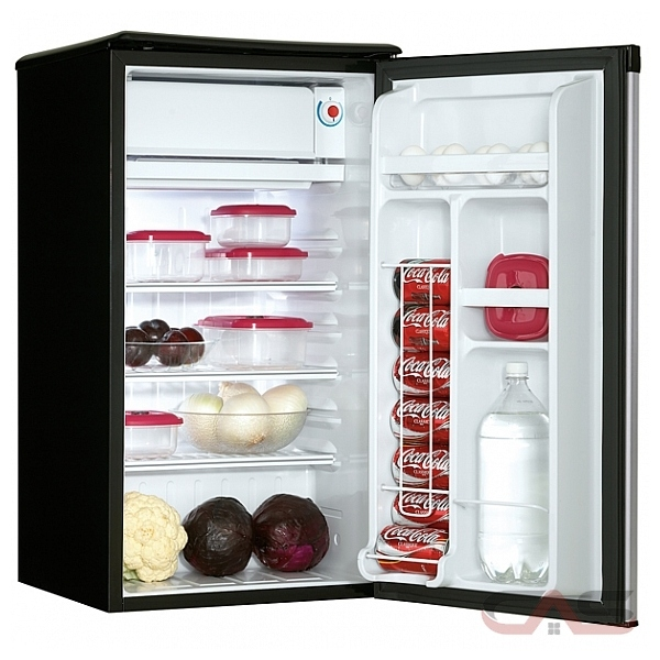 Dcr34bls Danby Refrigerator Canada Best Price Reviews