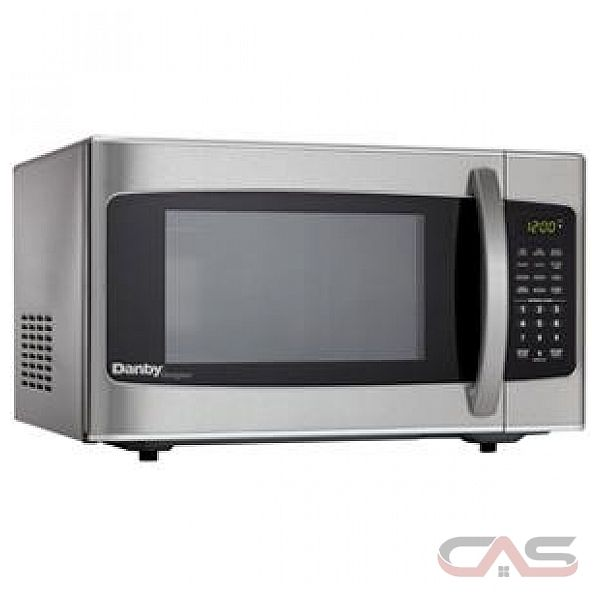 Dmw111kssdd Danby Microwave Canada Best Price Reviews