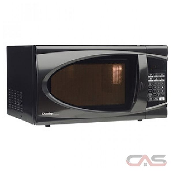 Danby DMW799BL Countertop Microwave Oven