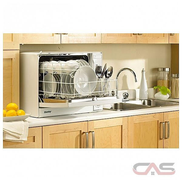 Countertop Portable Dishwasher Canada : ...