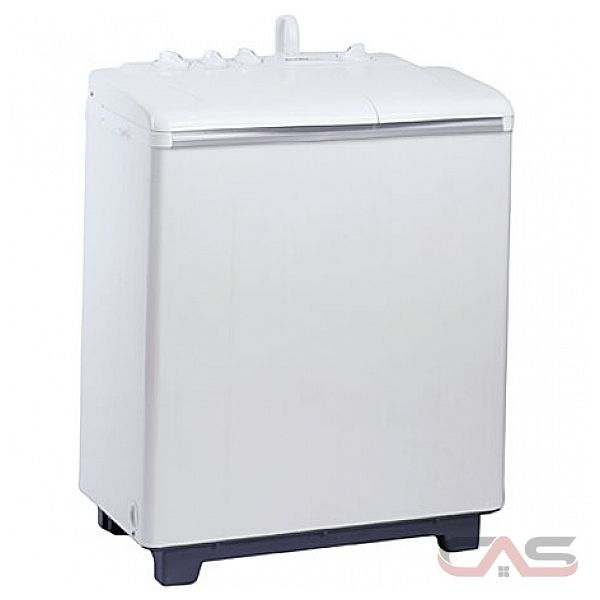 Danby DTT420W Manual Washer