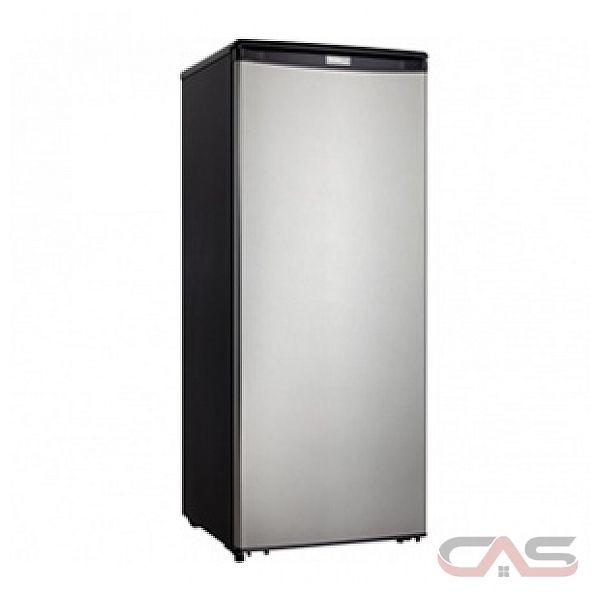 Danby Duf082a1bsldd Freezer Canada Best Price Reviews