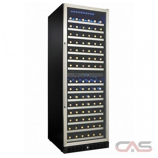 Danby Dwc166blsrh Refrigerator Canada Best Price
