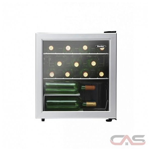 Danby Dwc172blpdb Refrigerator Canada Best Price