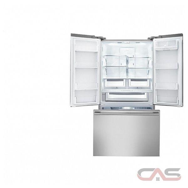 Electrolux Icon E23bc68jps Refrigerator Canada Best