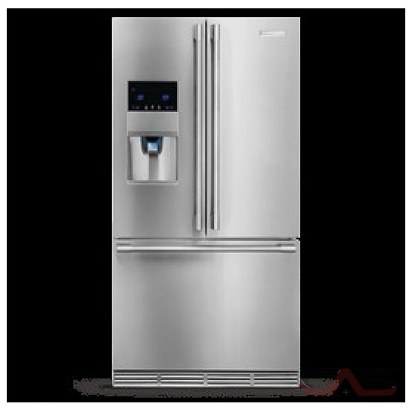 Electrolux Icon E23bc78ips Refrigerator Canada Best
