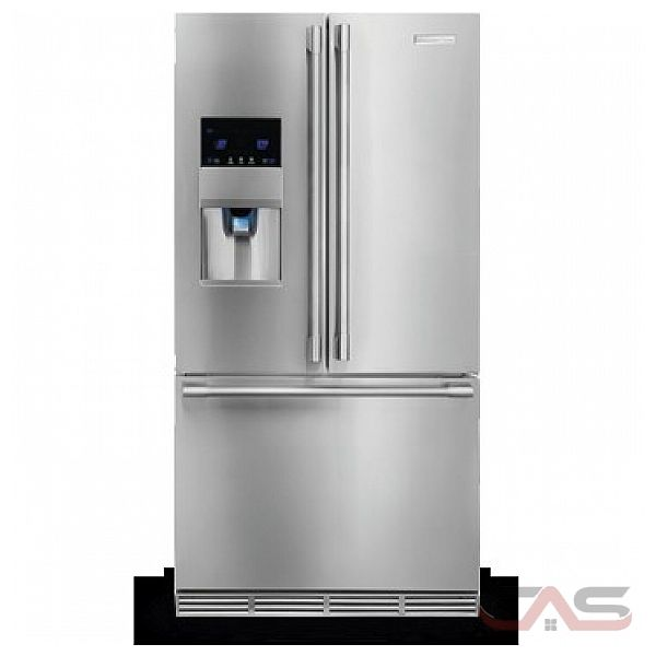 Electrolux E23bc78ips Canadian Appliance