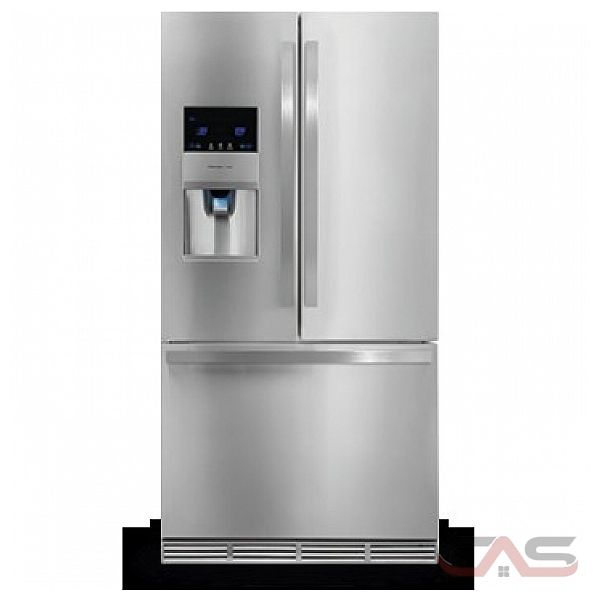 how to become an authorized appliance servicer for electrolux canada