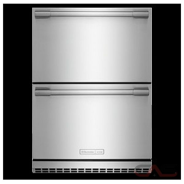 Electrolux Icon E24rd50qs Refrigerator Canada Best Price