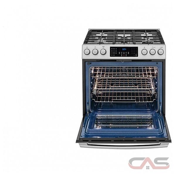 Electrolux Ei30gf45qs Range Canada Best Price Reviews