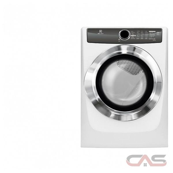 Efmg517siw Electrolux Dryer Canada Best Price Reviews