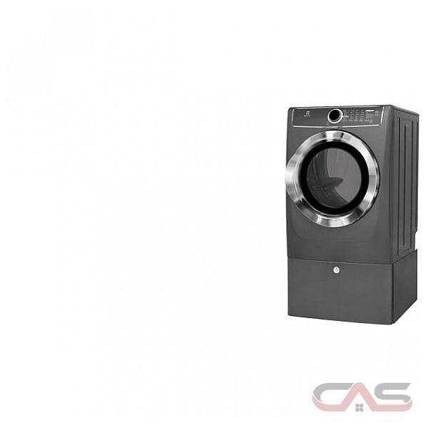 Electrolux Dryers Days Amazon Electrolux Efmg517siw Dryer