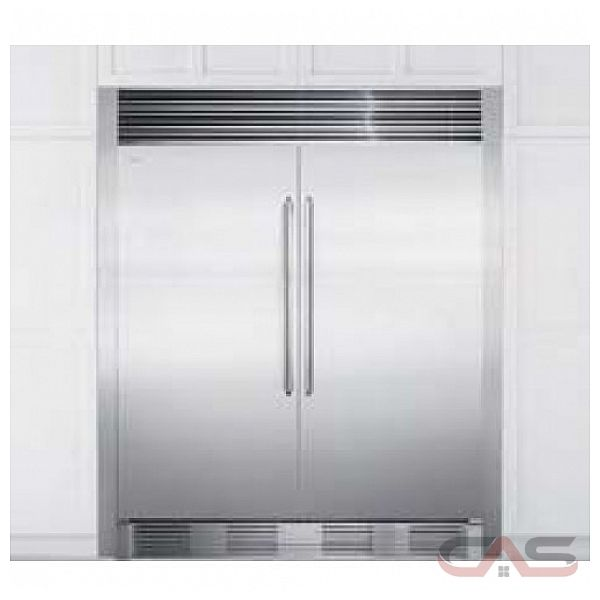Electrolux Ecp8472ss Refrigeration Accessory Canada Best