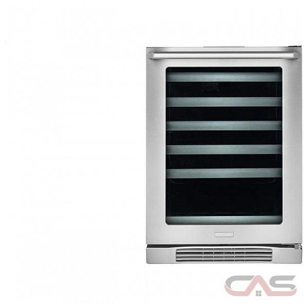 electrolux eiwcqs refrigerator canada  price reviews  specs