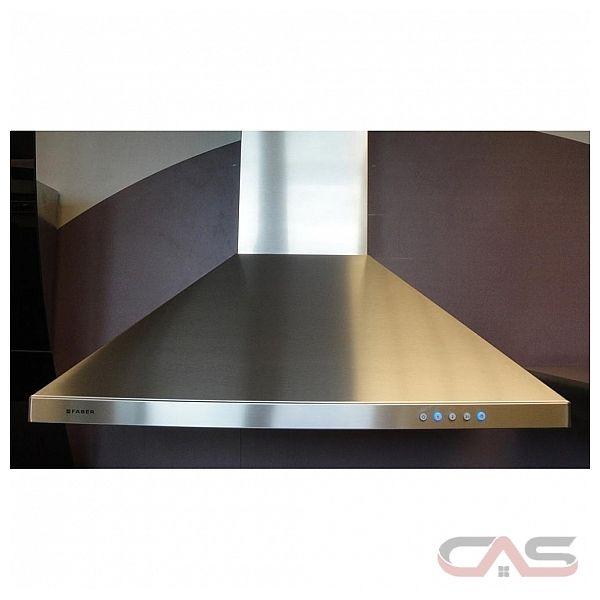 hotte faber clas36ss 36 largeur ext rieure chemin e convient aux deux halog ne 600 cfm. Black Bedroom Furniture Sets. Home Design Ideas