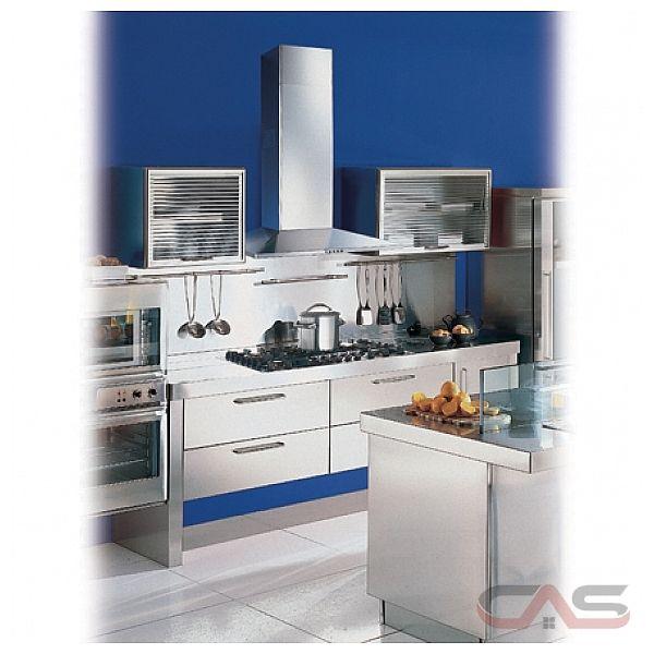 hotte faber diam48ss 48 largeur ext rieure chemin e convient aux deux halog ne 600 cfm. Black Bedroom Furniture Sets. Home Design Ideas