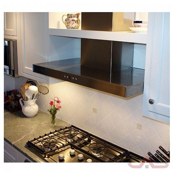 faber stil30ss hotte 30 largeur ext rieure chemin e convient aux deux halog ne 600 cfm. Black Bedroom Furniture Sets. Home Design Ideas
