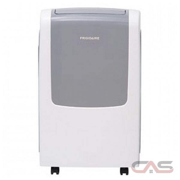 This Frigidaire FADDWD dehumidifier operates at a low temperature, promoting optimal efficiency. When the water tank is almost full, it shuts off automatically to save energy. The water bucket is located at the front of the unit for easy access/5(K).