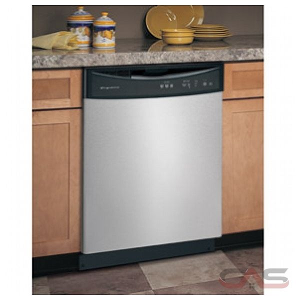 Frigidaire Ultra Quiet 3 Dishwasher Manual