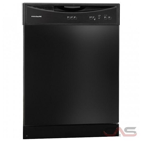frigidaire ffbd2406nb lave vaisselle encastr frigidaire de 24 39 39 meilleur prix et valuations. Black Bedroom Furniture Sets. Home Design Ideas