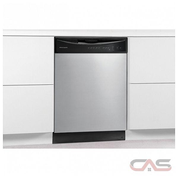 frigidaire ffbd2411nm lave vaisselle encastr frigidaire de 24 39 39 meilleur prix et valuations. Black Bedroom Furniture Sets. Home Design Ideas