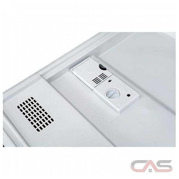 Frigidaire Ffbd2411 24 In 55 Decibel Built In Dishwasher: Frigidaire FFBD2411NS Dishwasher Canada