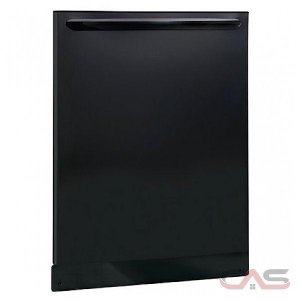 frigidaire gallery fgid2466qb lave vaisselle encastrable de 24 39 39 meilleur prix et valuations. Black Bedroom Furniture Sets. Home Design Ideas