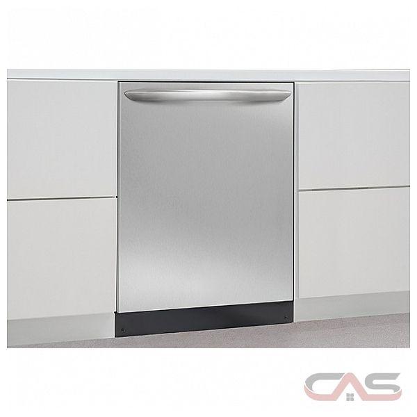 frigidaire gallery fgid2466qf lave vaisselle encastrable de 24 39 39 meilleur prix et valuations. Black Bedroom Furniture Sets. Home Design Ideas